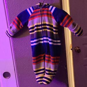 OLD NAVY Super warm onesie